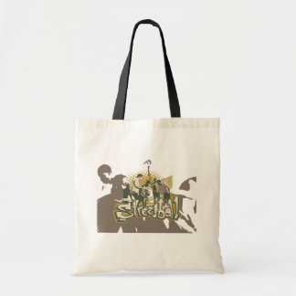 Streetball Tshirts and Gifts Bag