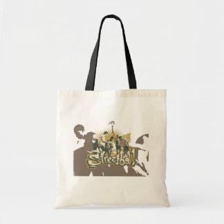 Streetball Tshirts and Gifts Tote Bag