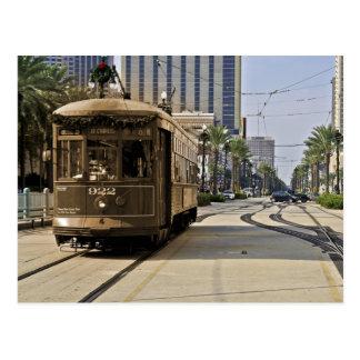 Streetcar Named Desire Post Card
