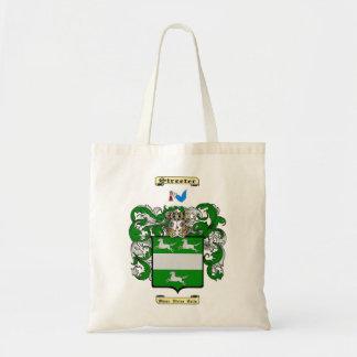 Streeter Bags