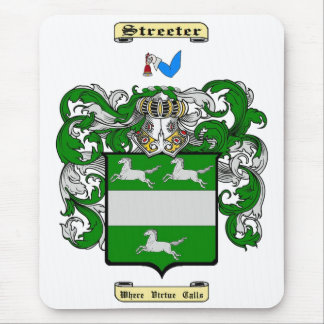 Streeter Mouse Pad