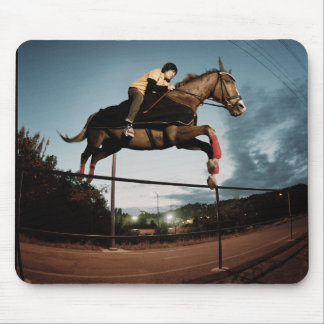 Streethorsing Mouse Pad