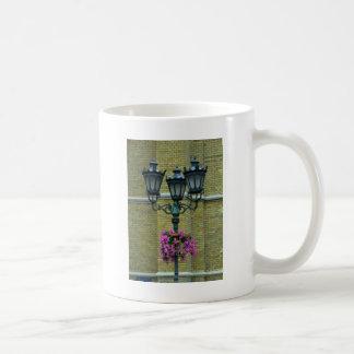 Streetlamp Coffee Mug