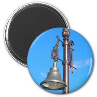 Streetlamp Fridge Magnets