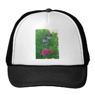 Streetlamp Trucker Hat