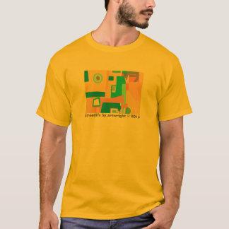 Streetlife by artwright T-Shirt