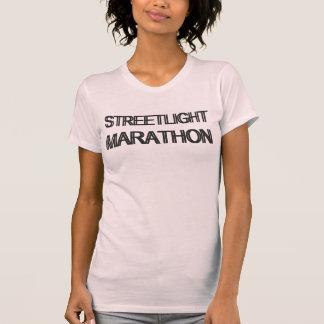 Streetlight Marathon Blur Ladies Top