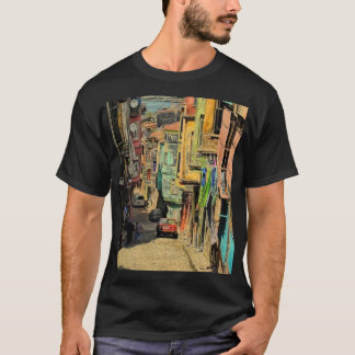 Streets of Istanbul T-Shirt