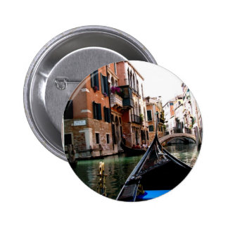 Streets of Venice Button