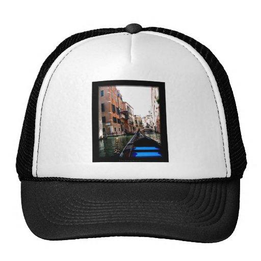 Streets of Venice Mesh Hats