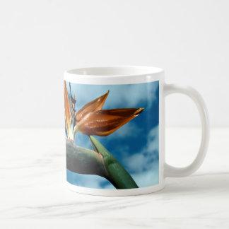 Strelitzia Coffee Mug