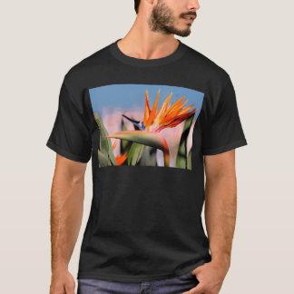 Strelitzia flower T-Shirt