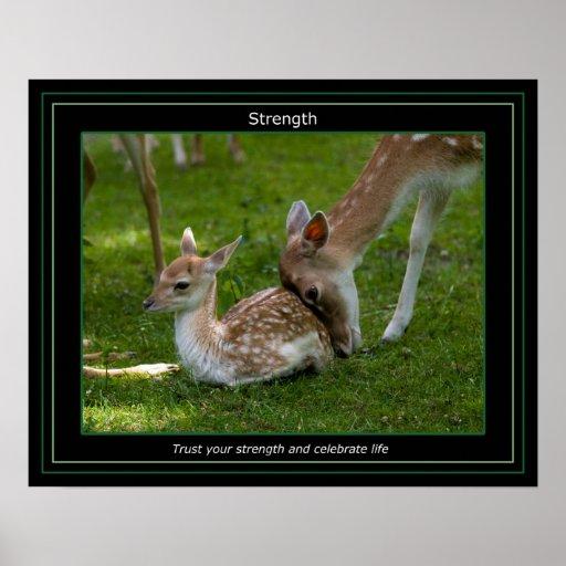 Strenght Print