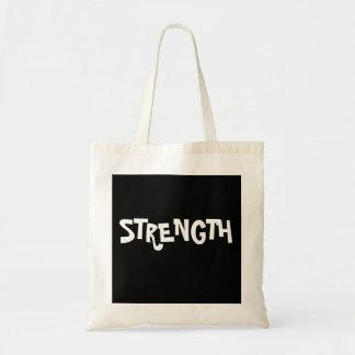 """""""strength"""" Bag"""