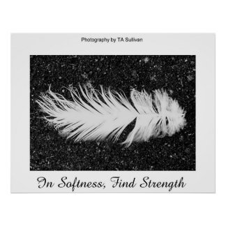 Strength by TDGallery Poster