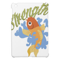 Strength Cover For The iPad Mini