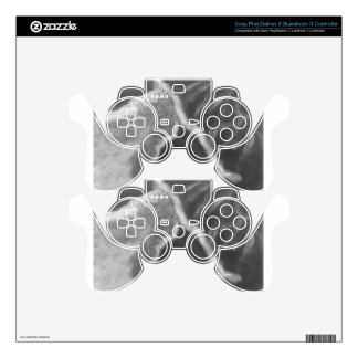 STRENGTH DECAL FOR PS3 CONTROLLER