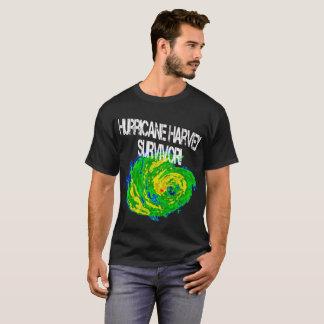 Strength for Texas!  Hurricane Harvey Survivor! T-Shirt