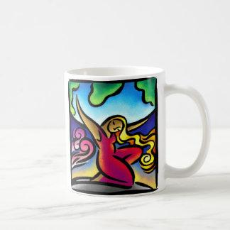 STRENGTH gourmet mug