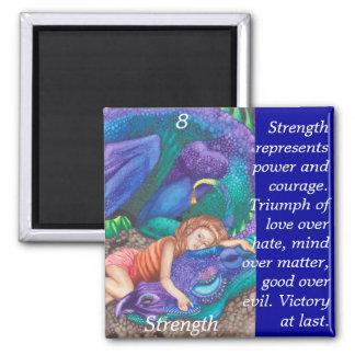 Strength Magnet