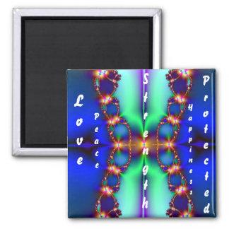 Strength_ Magnet Refrigerator Magnets