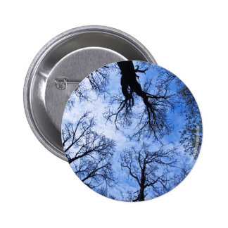 STRENGTH OF THE TREES 2 INCH ROUND BUTTON