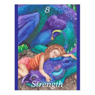 Strength Postcards