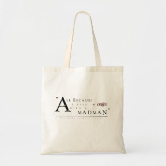 STRENGTH Quote Tote Tote Bag
