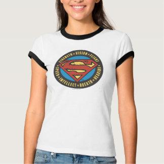 Strength, Vision, Flight Shirts