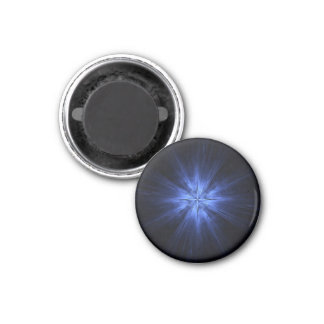 Strength Within 1 Inch Round Magnet