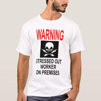 Stress at Work Shirt