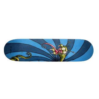 Stress Board II Skateboards