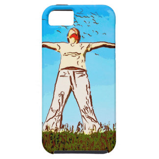 stress free life iPhone 5 cases