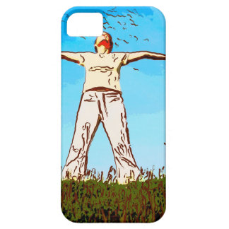 stress free life iPhone 5 cover