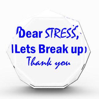 Stress Humor Award