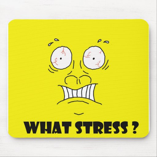 Stress Muismat Mousepad