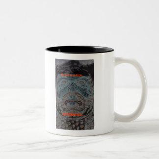 StReSs Two-Tone Coffee Mug