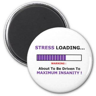 stressloading full magnet