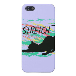 STRETCH CASE FOR iPhone SE/5/5s