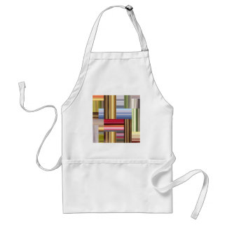 Stretch of Colors Aprons