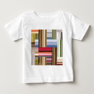 Stretch of Colors Baby T-Shirt