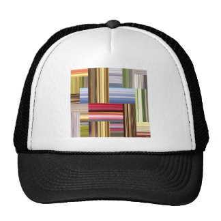 Stretch of Colors Trucker Hat