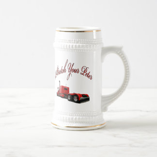 Stretch Your Peter Beer Stein