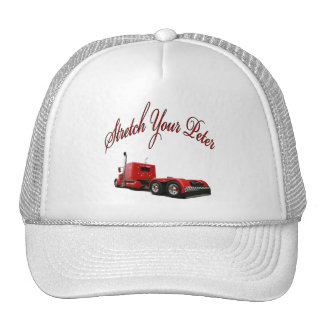 Stretch Your Peter Trucker Hat
