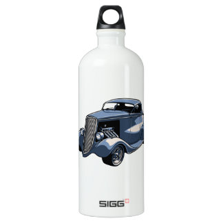 Stretched Up SIGG Traveler 1.0L Water Bottle