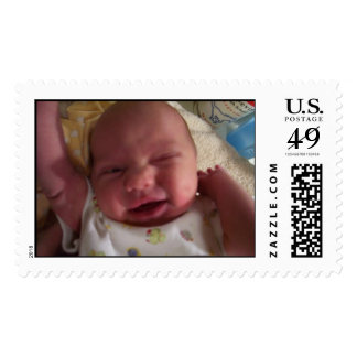 Stretching Lucy Postage