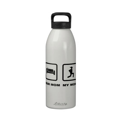 Stretching Water Bottles