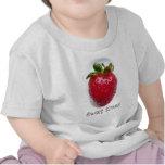 strewberry, sweet times Erdbeere Tshirts