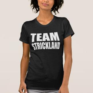 STRICKLAND 2010 TEES