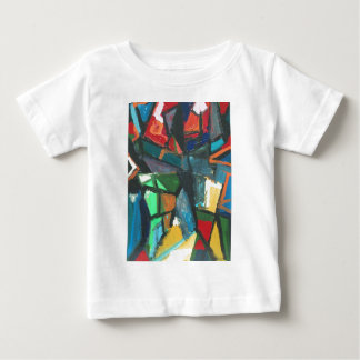 Strict Interior (abstract interior) Baby T-Shirt